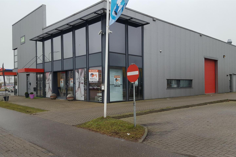 Bedrijfshal te huur gelderhorst 1 b 7207 bh zutphen for Funda zutphen