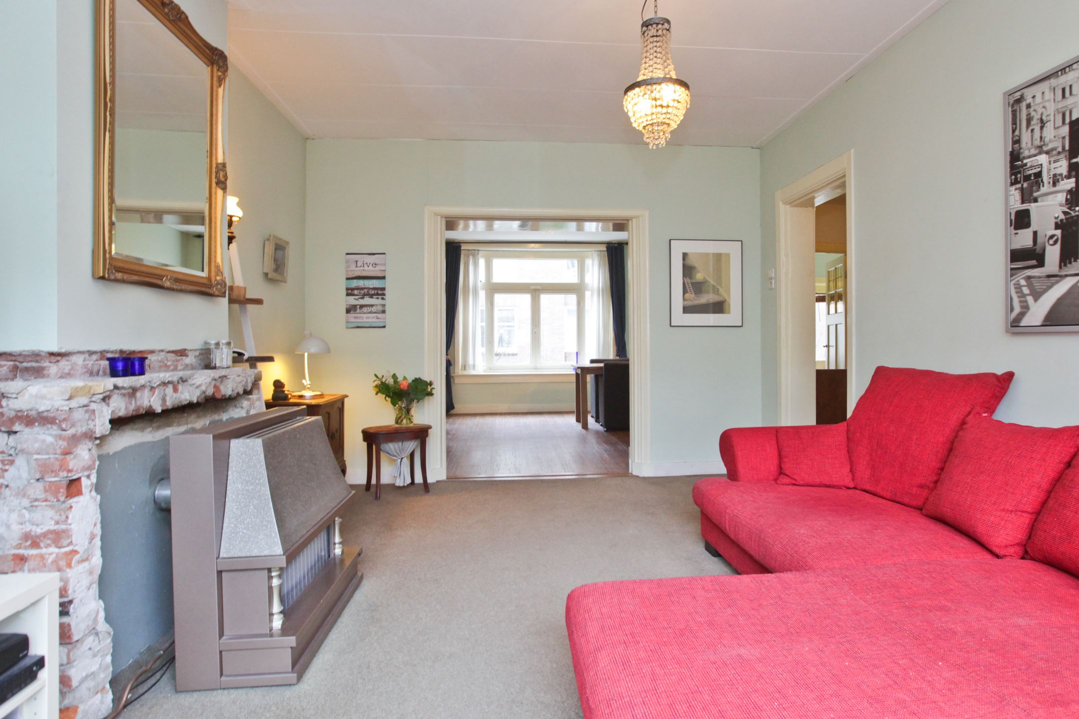 Appartement te koop: bestevâerstraat 8 i 1056 hm amsterdam [funda]
