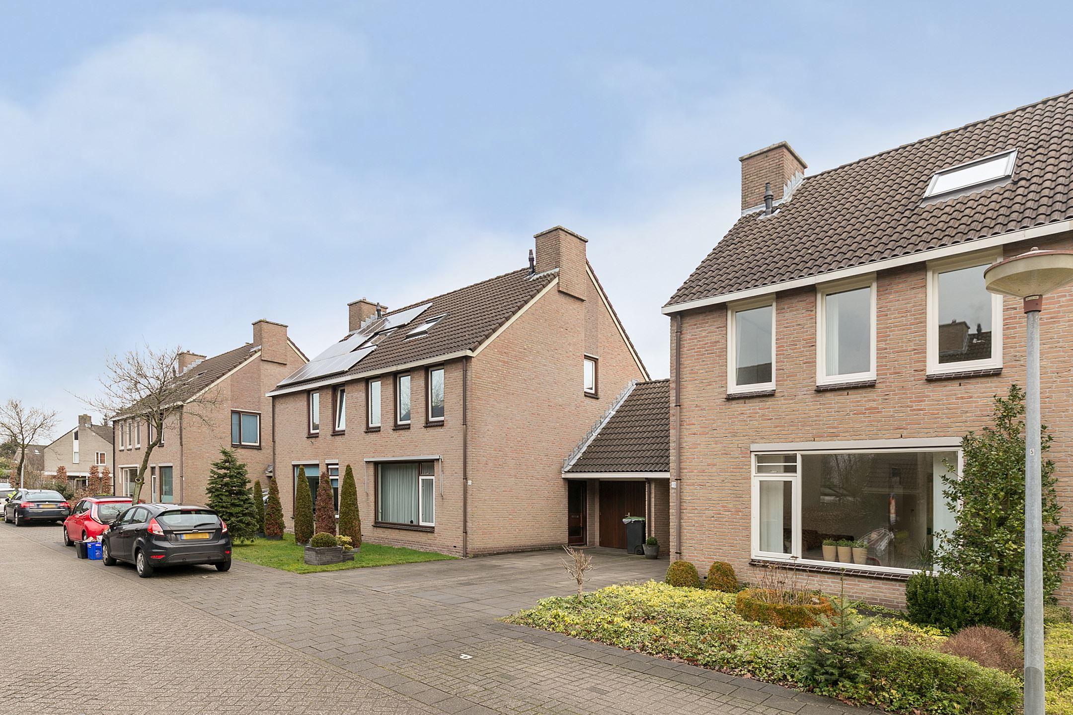 Huis te koop garonnelaan 10 5627 vv eindhoven funda - Huis vv ...