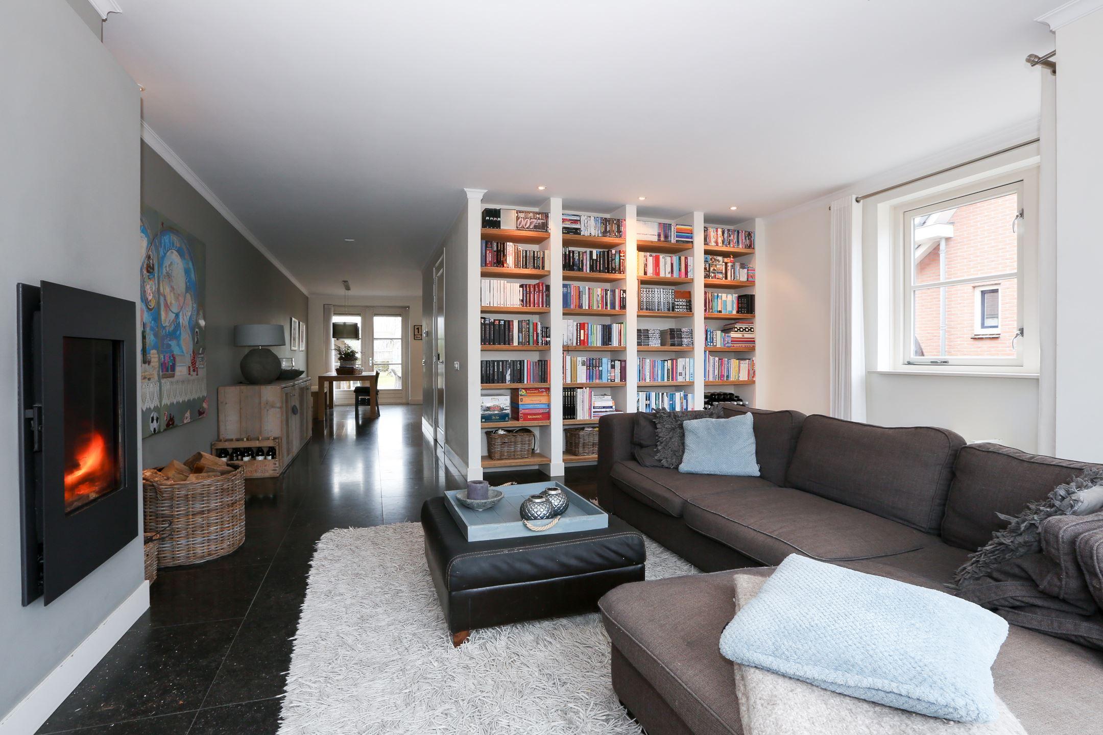 Huis te koop: De Dijk 25 A 3911 SM Rhenen [funda]