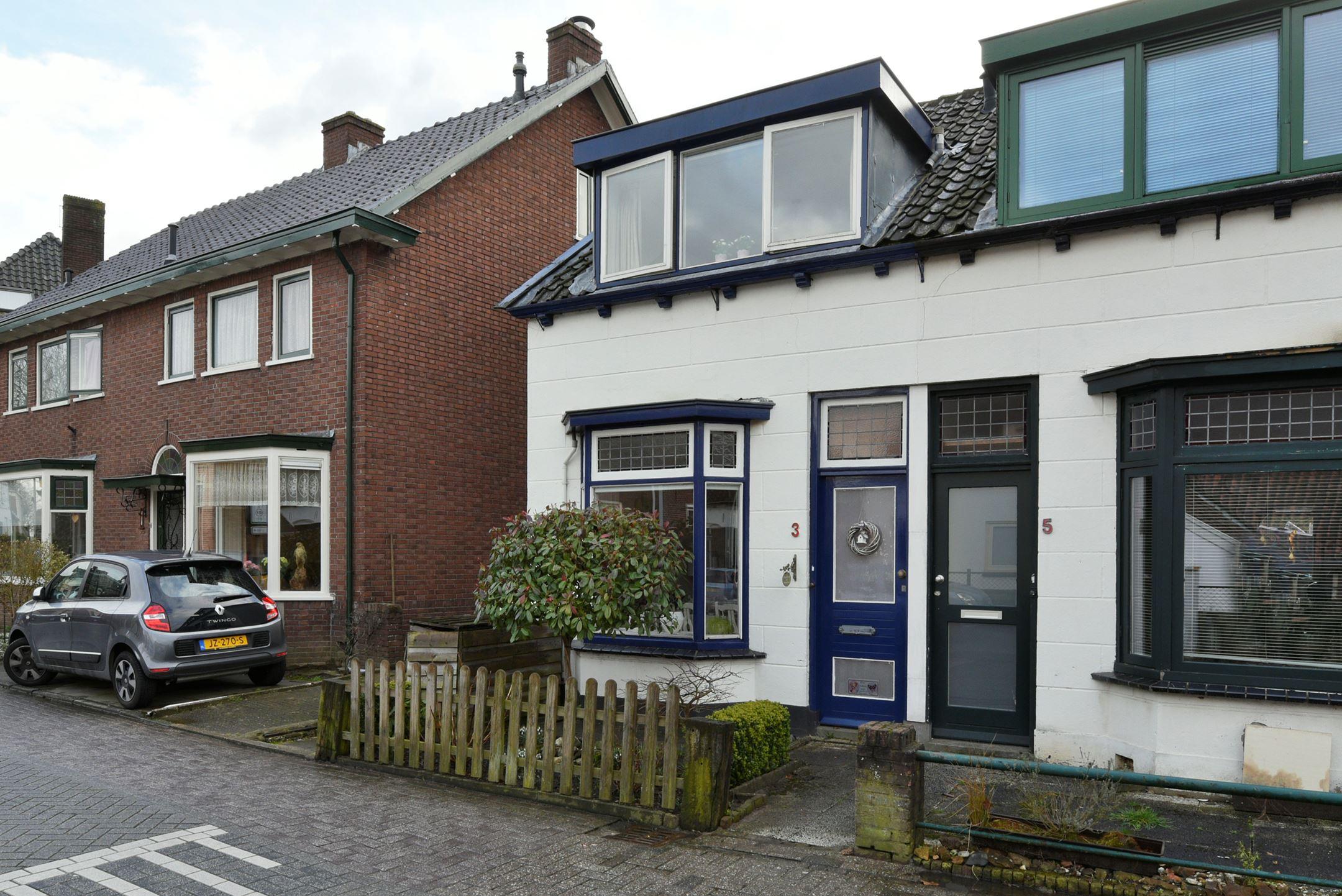 huis te koop baankstraat 3 7205 at zutphen funda