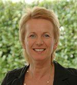Jeannette Schram - Moll (NVM real estate agent)