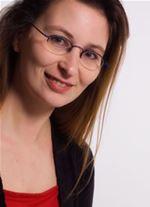 Sandra Groote (Commercieel medewerker)