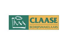 Claase Bedrijfsmakelaars