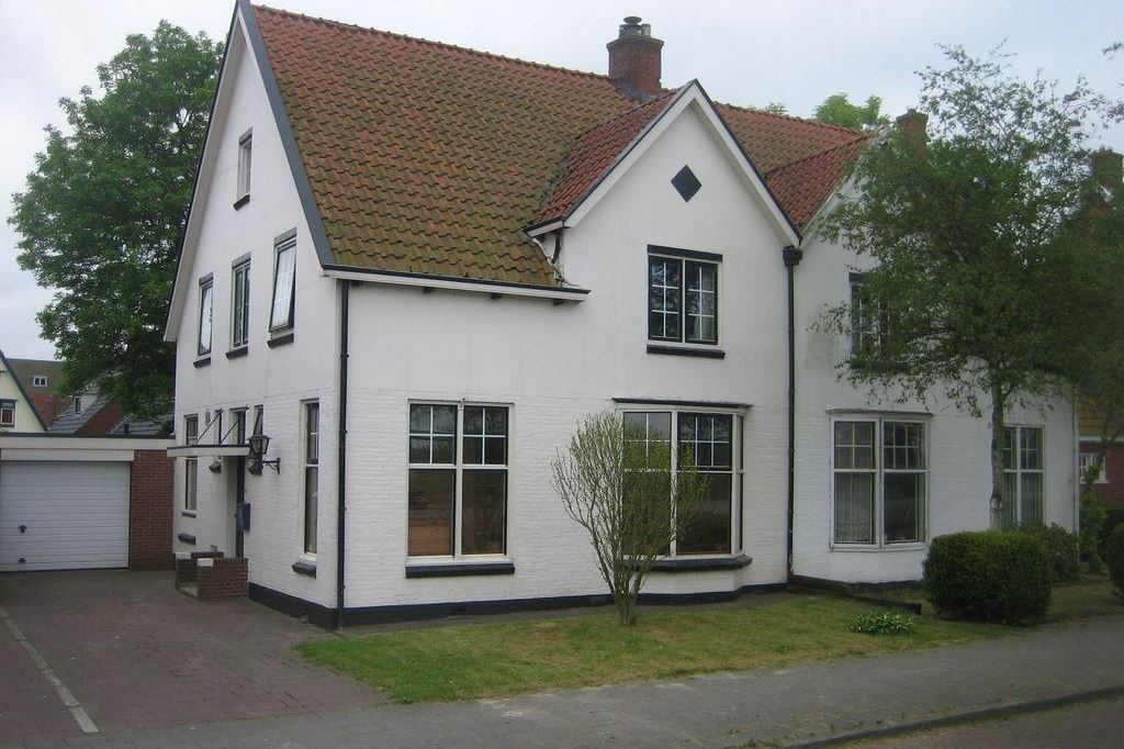 Huis te koop: Stationsweg 36 9901 CS Appingedam [funda]