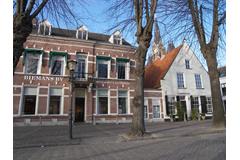 Biemans Bedrijfsmakelaar Oosterhout