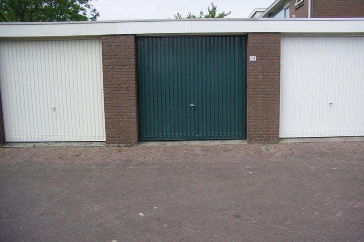 Franz Lehárlaan 48 Garage
