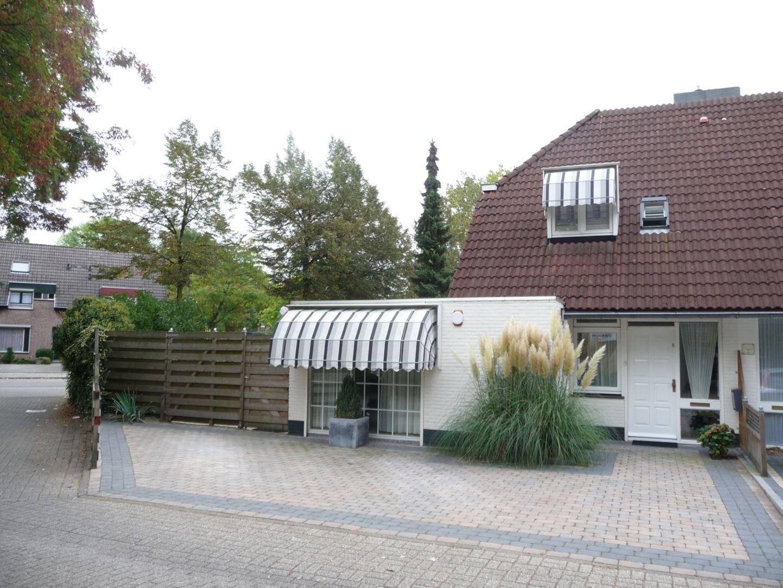 Huis te koop de gildekamp 5054 6545 lw nijmegen funda for Huis te koop in nijmegen