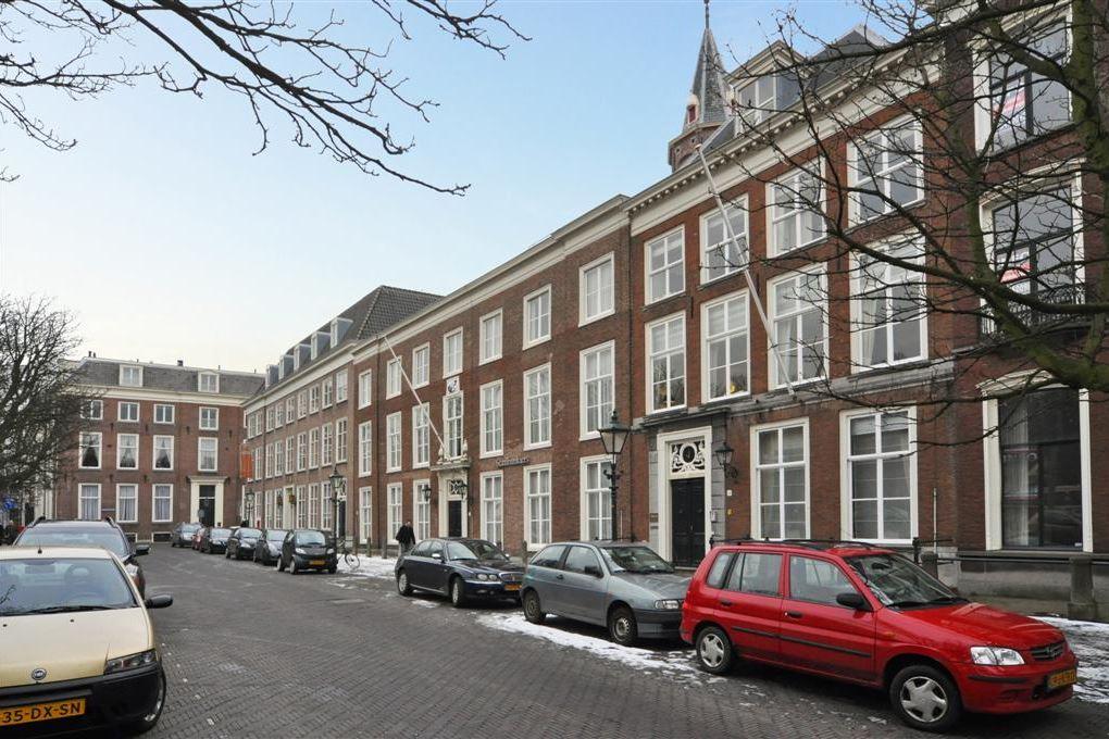 Bekijk foto 1 van Lange Houtstraat 2-26