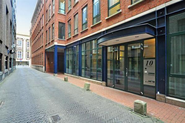 Bekijk foto 3 van Lange Houtstraat 2-26
