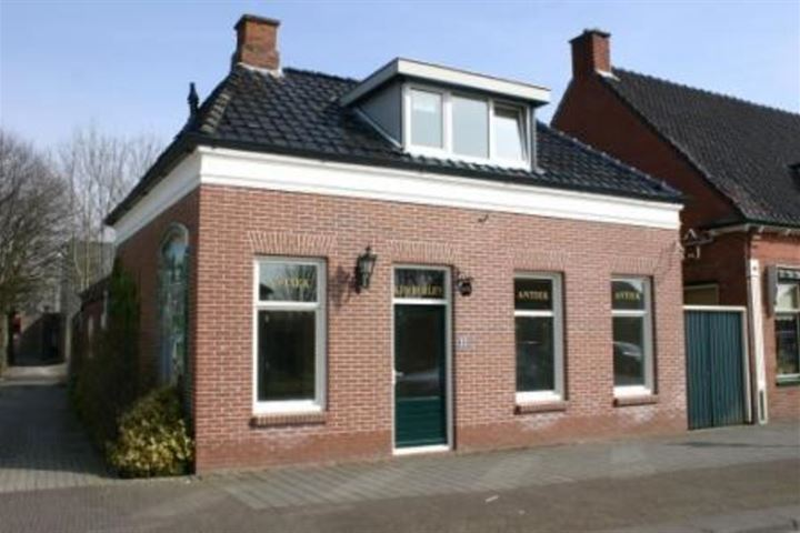 Hoofdstraat 33
