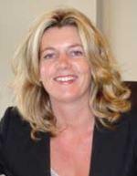 Marjolein Pieters  - Commercieel medewerker