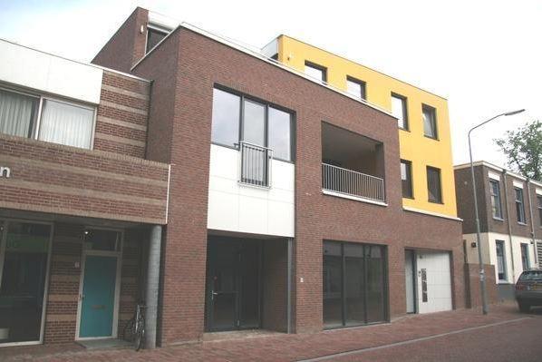 Burgemeester Verkuijlstraat 1 B, Boxmeer