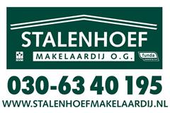 Stalenhoef Makelaardij o/g