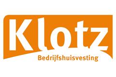 Klotz bedrijfshuisvesting