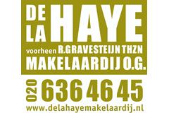DE LA HAYE MAKELAARDIJ O.G.
