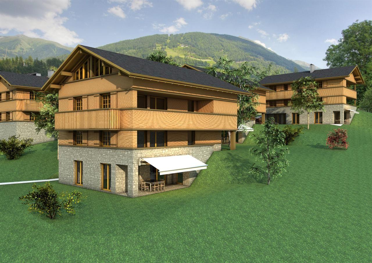 Huis te koop alpinpark matrei 9971 matrei in osttirol for Huizen te koop oostenrijk