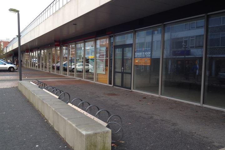 Marsdiepstraat 254, Den Helder
