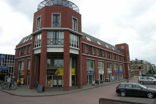 Bekijk foto 2 van Sint Antoniusplein 38 *
