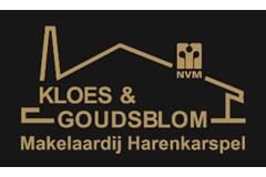 Kloes & Goudsblom Makelaardij Harenkarspel