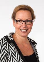 Annette Richardson (Commercieel medewerker)