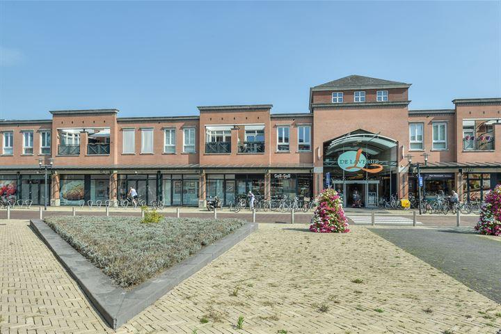 Hoofdstraat 3-A t/m 3-M, Mangrovelaan 33 t/m 69 e.a. - Appartement