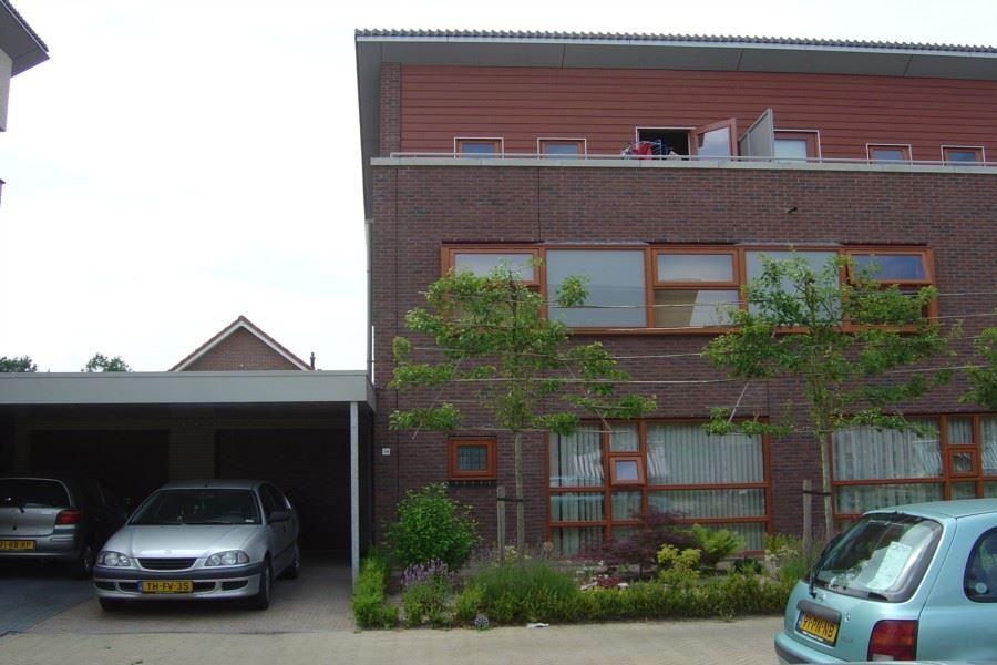 Huis te koop eikebladvlinder 14 7534 le enschede funda - Foto moderne inbouwkeuken ...