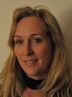 Marjan van Ditshuizen (Administratief medewerker)