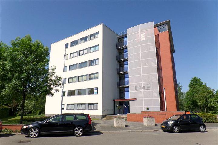 Aletta Jacobsstraat 35 t/m 167: Appartementen