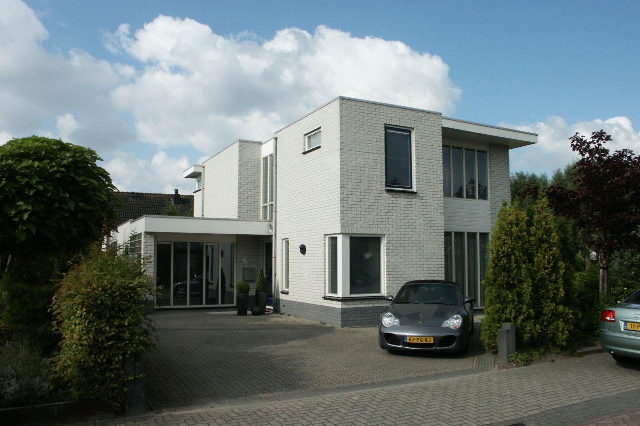 Bekijk foto 1 van Mien Sneevliet-Draaijerstraat 9