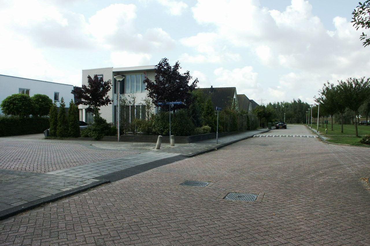 Bekijk foto 2 van Mien Sneevliet-Draaijerstraat 9