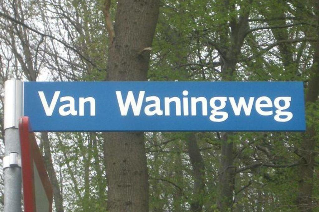 Bekijk foto 2 van Van Waningweg 50
