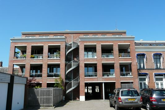 View photo 3 of Oostergrachtswal