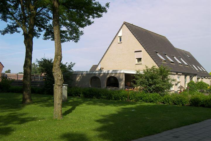 Pastoor Swildensstraat 28