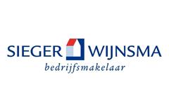 Sieger Wijnsma Bedrijfsmakelaar