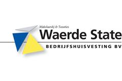 Waerde State Bedrijfshuisvesting & Wonen