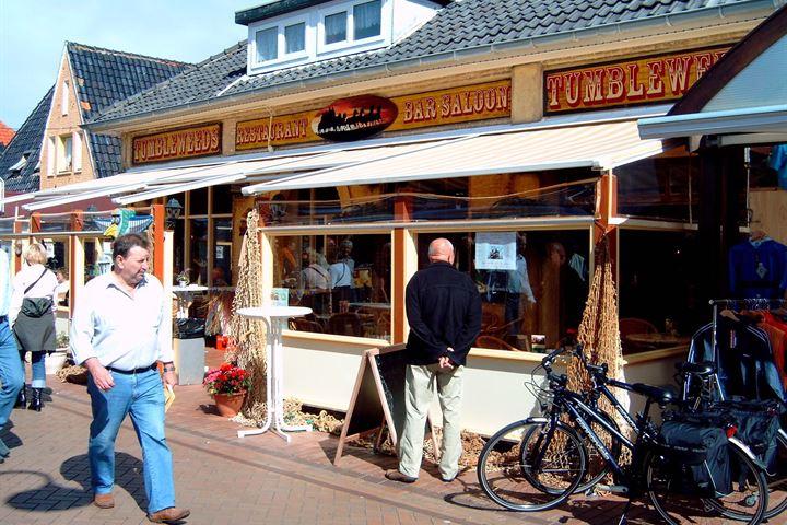 Dorpsstraat 49-55, De Koog
