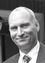 Wessel Berghuis (NVM real estate agent)