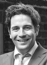 Joost Pleiter (NVM real estate agent)