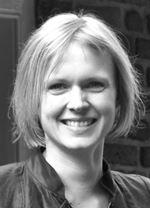 Gerjanne Bartels (Candidate real estate agent)