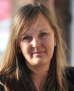 Tessa (T.) Elligens - Commercieel medewerker