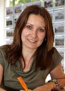 Katarina Hrgetic (Commercieel medewerker)