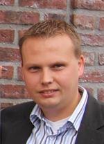 Mark van Klinken (Kandidaat-makelaar)