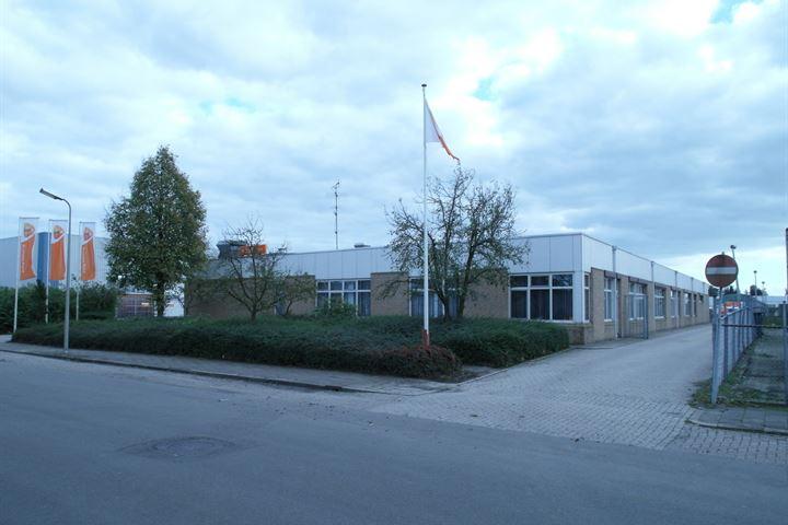 Voltastraat 24, Hoogeveen