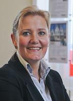 Christina van der Wijk (NVM-makelaar (directeur))