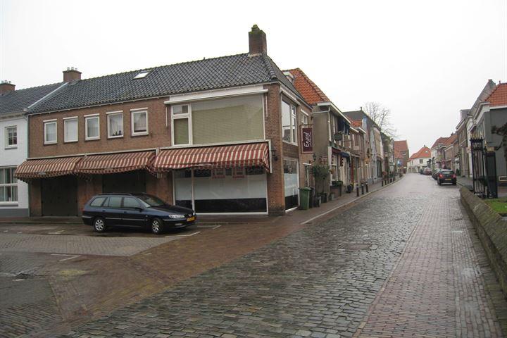 Bagijnestraat 2