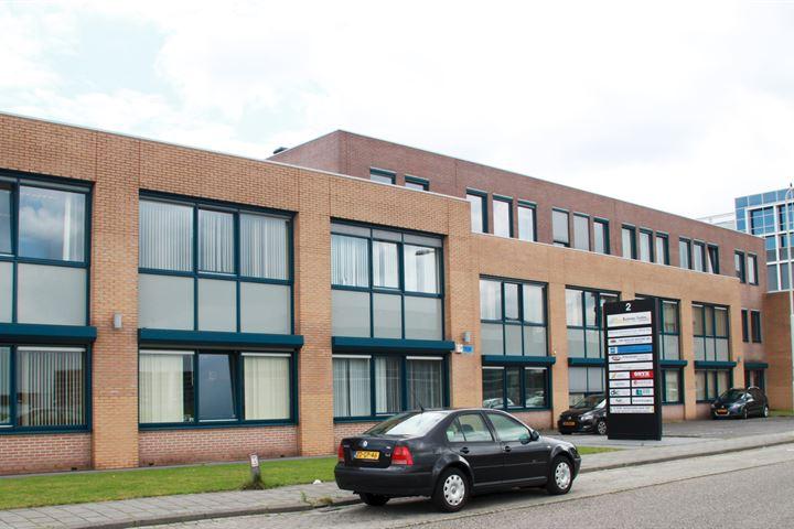 Smederijstraat 2 ., Breda