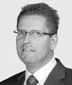 Frits Hallensleben (NVM real estate agent)
