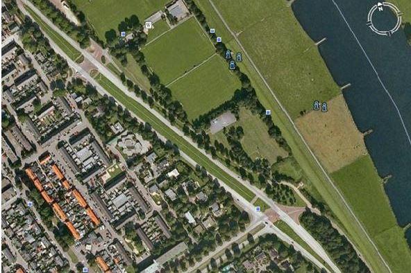 Bekijk foto 1 van Katwijkseweg kavel 25
