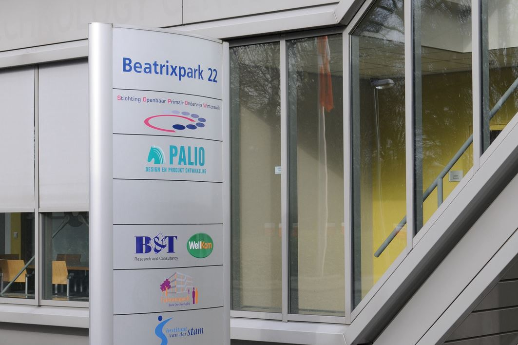 Bekijk foto 3 van Beatrixpark 22